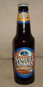 Samuel Adams October Fest