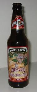 Butte Creeek Organic IPA